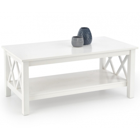 Coffee Table NADA white