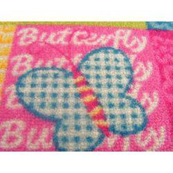 Carpet BUTTERFLY