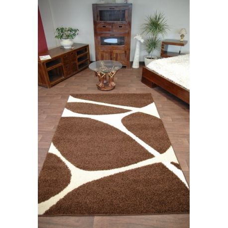 Carpet STRUCTURAL PASCAL brown