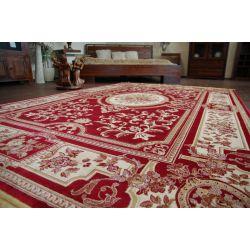 Carpet KASZMIR design 12868 red