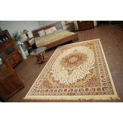 Carpet KASZMIR design 12838 ivory