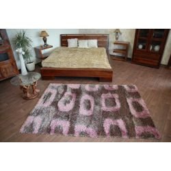 Carpet SHAGGY RUBBY design 66016/192