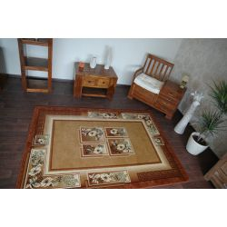 Carpet DIAMOND 5005 brown