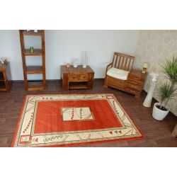 Carpet DIAMOND 5233 terracotta