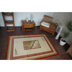 Carpet DIAMOND 5275 terracotta