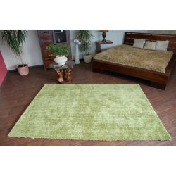 Carpet SHAGGY NONA green