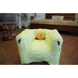 inflatable chair DISNEY KUBUÅš PUCHATEK green