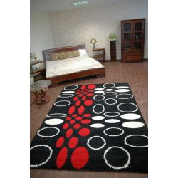 Carpet STRUCTURAL SIMONA black