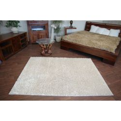 Carpet - wall-to-wall SHAGGY CARNIVAL cream