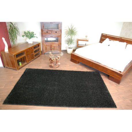 Carpet SHAGGY CARNIVAL black