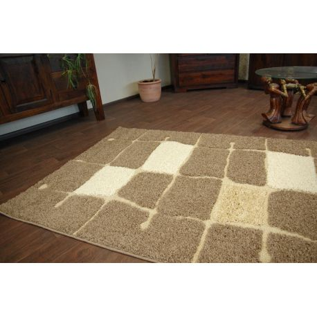 Carpet STRUCTURAL EDNA dark beige