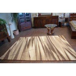 Carpet CARAMEL ARABICA brown