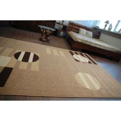 Carpet CARAMEL LAVAZZA nut