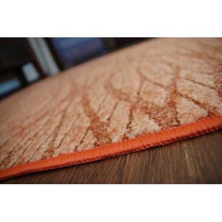 Carpet - Wall-to-wall FLOW 956 terracotta