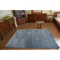 Carpet SHAGGY SPECTRUM blue