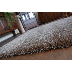 Carpet SHAGGY SPECTRUM brown