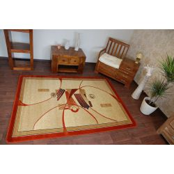 Carpet DIAMOND 5410 terracotta
