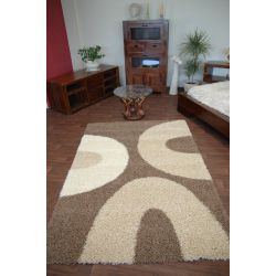 Carpet COZZY MOSTA dark beige