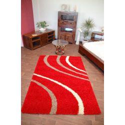 Carpet COZZY PAOLA amaryllis