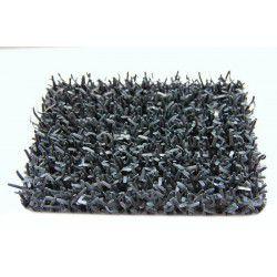 Doormat AstroTurf width 91 cm slate grey 41
