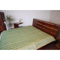 Coverlet PIKOWANA green