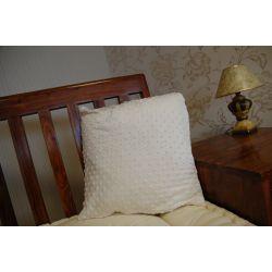 Pillow BUBBLES beige