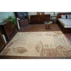 Carpet TWIST ALMERIA vanilla