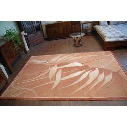 Carpet TWIST TONACJA terracotta