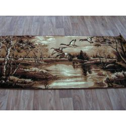 Carpet MAKATA - KACZKI