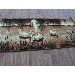 Carpet MAKATA - ŁABĘDZIE