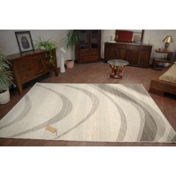 Carpet NATURAL TRAME gray