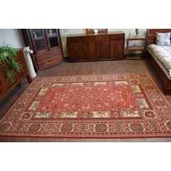 Carpet POLONIA MARIACKI ruby