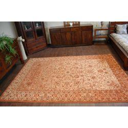 Carpet POLONIA SEMIRAMIDA terracotta