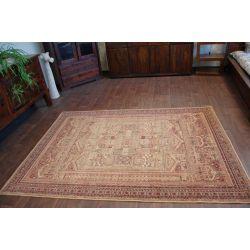 Carpet OMEGA SIRAN brick red