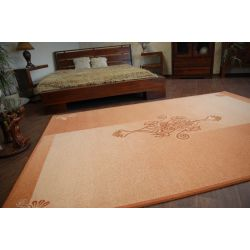 Carpet terracotta terracotta