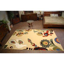 Carpet AVANT-GARDE WYCINANKA cream