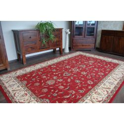 Carpet OMEGA ARIES ruby