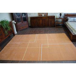 Carpet MODERN BELINDA of tea