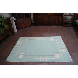 Carpet MODERN SONA aquamarine