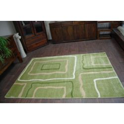 CARPET MYSTIC design 013 green