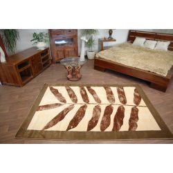 CARPET NEPAL design 01 brown
