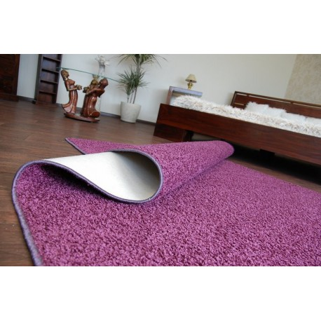 Fitted carpet TAMPA 19 violet