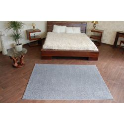Fitted carpet TAMPA 90 grey