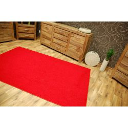 Fitted carpet SPHINX 120 red