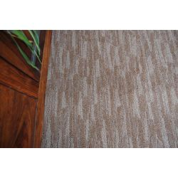 Fitted carpet HIGHWAY 40 mocca