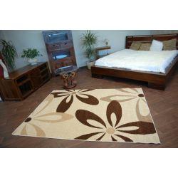 Carpet CARAMEL COCOA cream