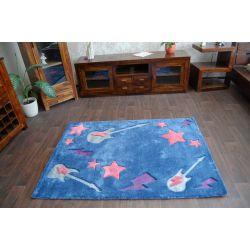 Carpet PAPILIO PUNK 3329