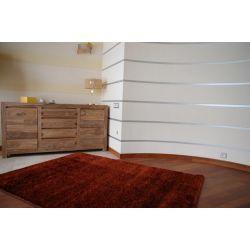 Carpet ROMA TENDER chestnut
