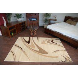 Carpet CARAMEL COFFEE cream