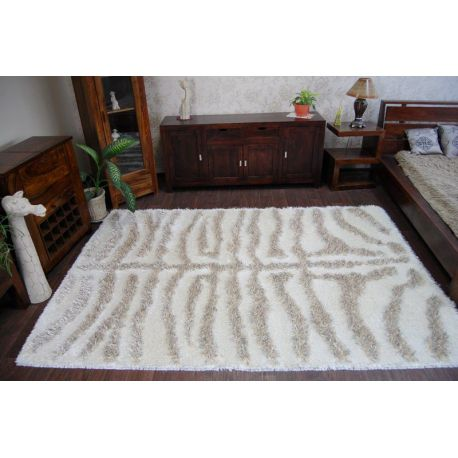 Carpet SHAGGY MYSTERY 0117 cream